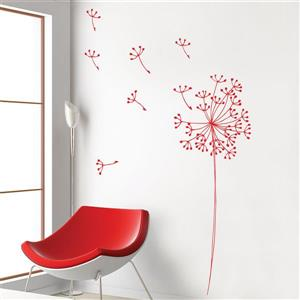 ADzif Anglesey Wall Decal - 4.6' x 5.8'