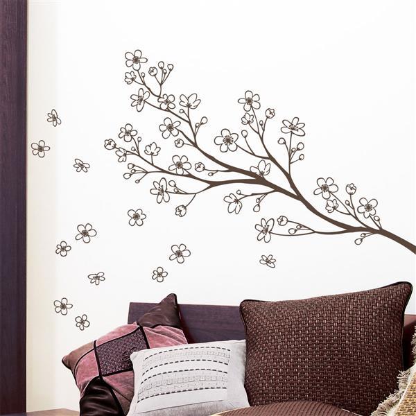 ADzif Yamanaka Wall Decal - 4.1' x 2.3'