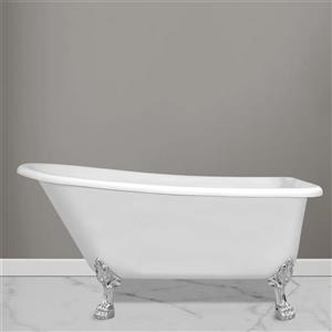 Baignoire autoportante London Jade Bath, 59