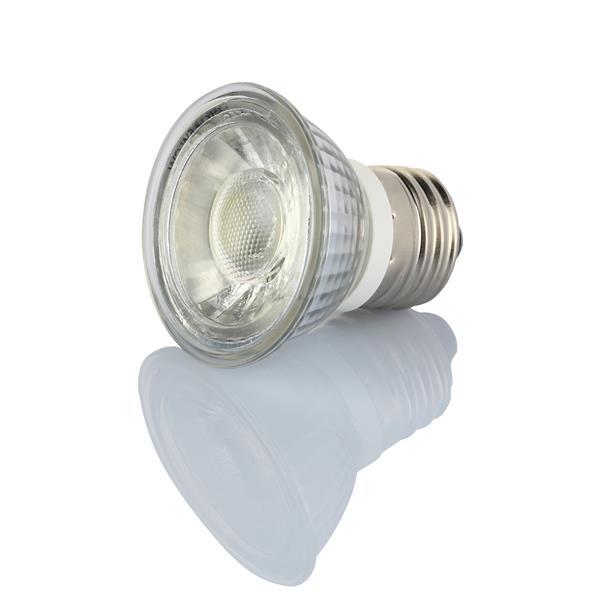 Ampoule DEL - PAR16 - 5 W - 2700 K - paquet de 10