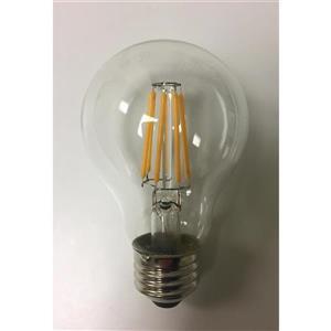 Ampoule DEL - A19 - 6 W - 2700 K - paquet de 6