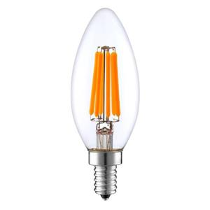 LED Candle - 6 W - 27K - 2700 K - 6-pack
