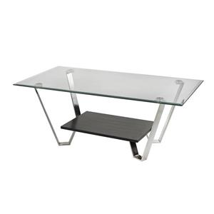 Table basse Avalon , verre
