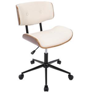 Chaise d'ordinateur Lombardi, 15,5