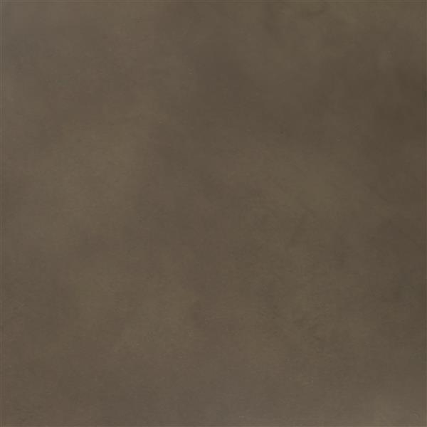 """Tabouret de bar Emery, 16,5"""" x 15,5"""" x 22,5"""", métal, bronze"""