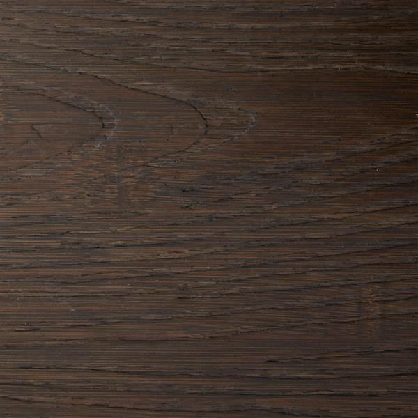 Lumisource Oregon Espresso Wood Stools 17.5-in  x 30-in (Set of 2)