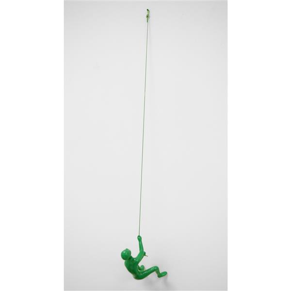 Natural by Lifestyle Brands Suspended Climber - Green