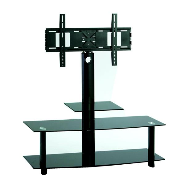 TygerClaw 32-in to 60-in TV Stand