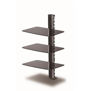 TygerClaw 16.5-in Triple Shelf Wall Mount