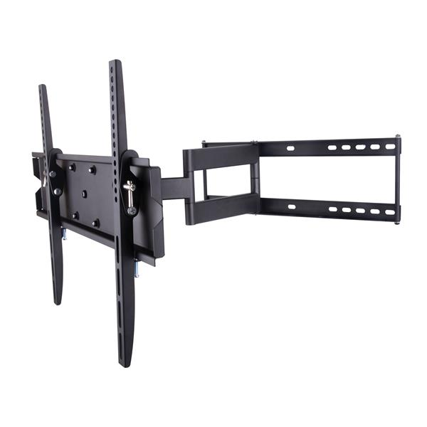 TygerClaw 42-in to 83-in Steel Full Motion Wall Mount
