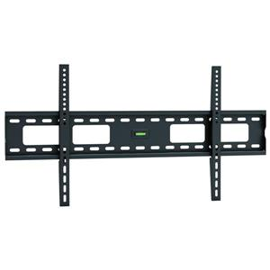 TygerClaw 37-in to 63-in Black Fixed Wall Mount
