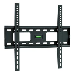 TygerClaw 26-in to 47-in Black Fixed Wall Mount