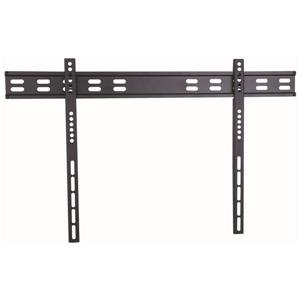TygerClaw 37-in to 65-in Black Fixed Wall Mount