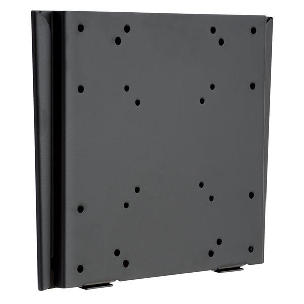 TygerClaw 10-in to 37-in Black Fixed Wall Mount