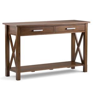 Table console pour salon Kitchener, 28,9