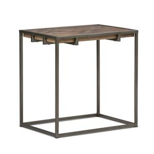 Table d'appoint Avery, rectangulaire, 14