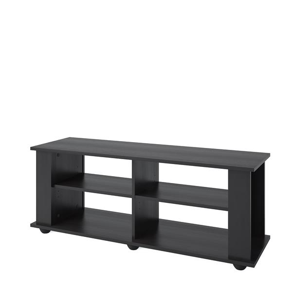 CorLiving Fillmore Ravenwood Black TV Stand for TVs up to 57 inches