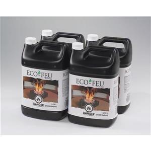Éthanol de qualité supérieur, 3,78 l, 4/pqt