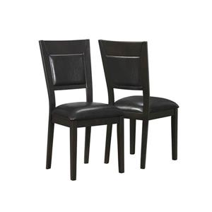 Chaises de cuisine Monarch, 39