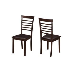 Chaises de cuisine Monarch, 37