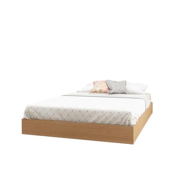 Ens. de chambre à coucher Fiji double, 5 mcx