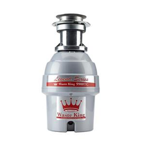 Food Waste Disposer - 3/4 HP