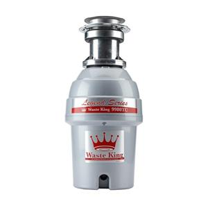 Food Waste Disposer - 1 HP