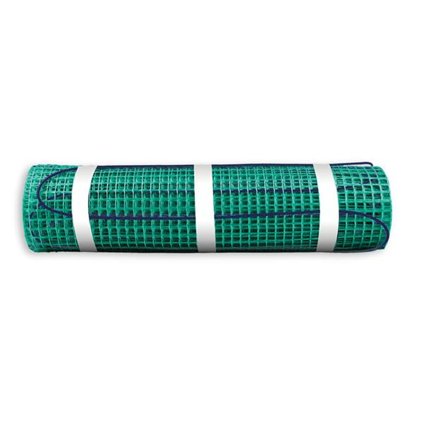 WarmlyYours Tempzone™ 3-in x 10-in 120V Green Easy Mat