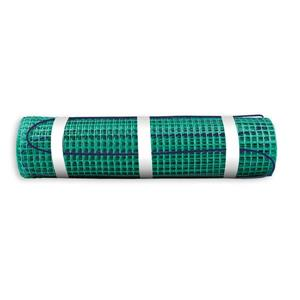 WarmlyYours Tempzone™ 3-ft x 10-ft 120V Green Easy Mat