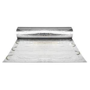 WarmlyYours Environ™ 1.5-in x 30-in 240V Aluminum Foil Flex Roll