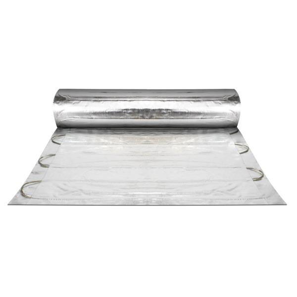 WarmlyYours Environ™ 1.5-in x 35-in 240V Aluminum Foil Flex Roll