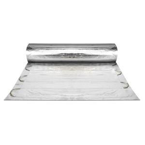 WarmlyYours Environ™ 1.5-in x 40-in 120V Aluminum Foil Flex Roll