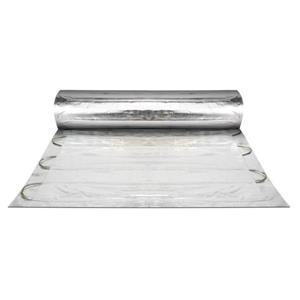 WarmlyYours Environ™ 1.5-in x 30-in 120V Aluminum Foil Flex Roll