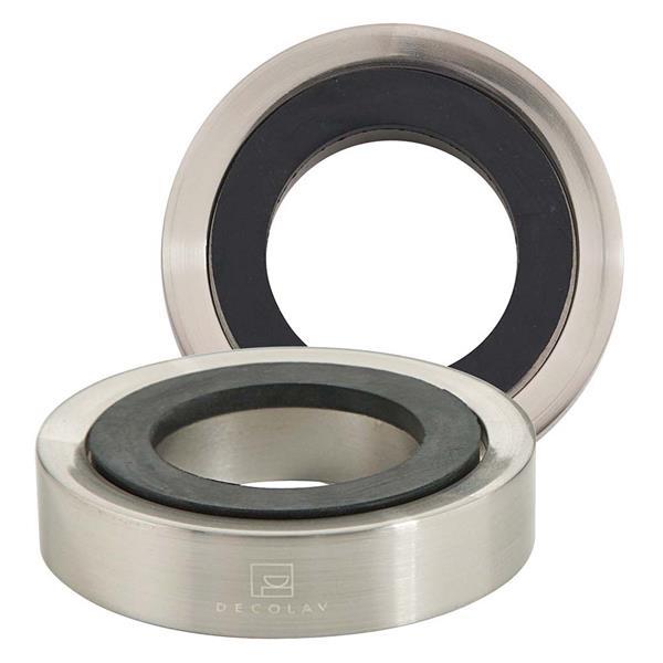 Decolav 9020-SN Mounting Ring Satin Nickel Free Shipping