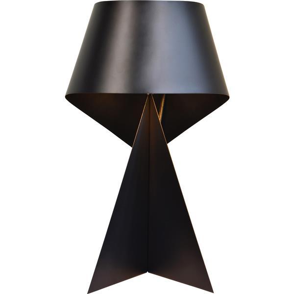 Notre Dame Design Mabel Lamp - Metal - Blue