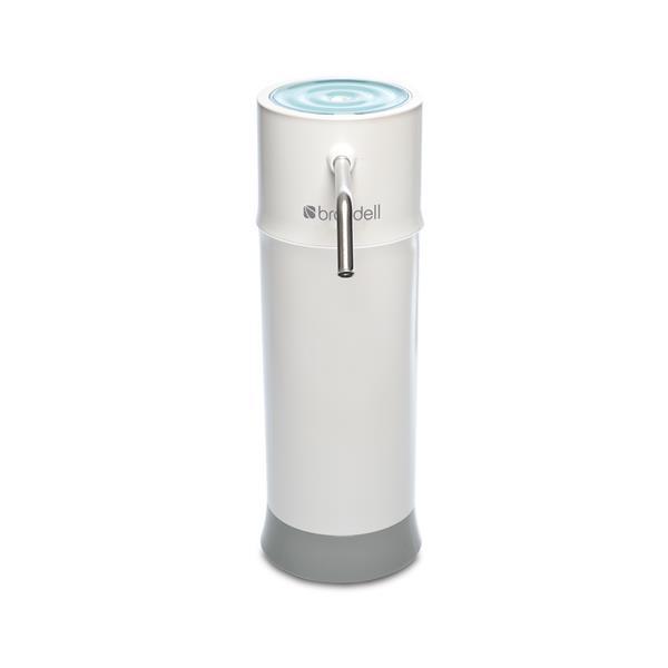 Système de filtration d'eau H2O+ Pearl