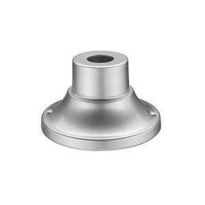 Z-Lite Pier Mounts Outdoor Pier Mount -  Silver