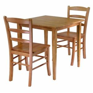 Winsome Wood Groveland 3 Piece Dining set