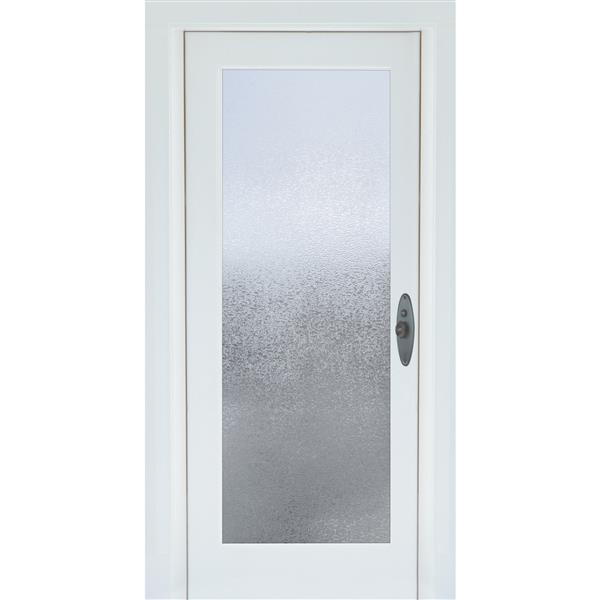 "Brewster Wallcovering Glacier Door Premium Film - 35.25"" x 78"""