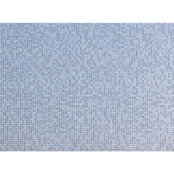 "Brewster Wallcovering Cubix Window Premium Film - 24"" x 47"""
