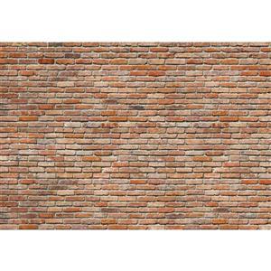 Brick Wall Mural - 100