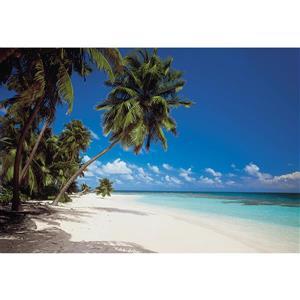 """Papier peint Maldives, 106"""" x 153"""""""