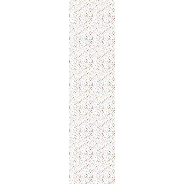 WallPops Dots Premium Window Film - 17.71-in x 70.86-in