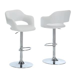 Tabouret de bar Monarch, 24,25