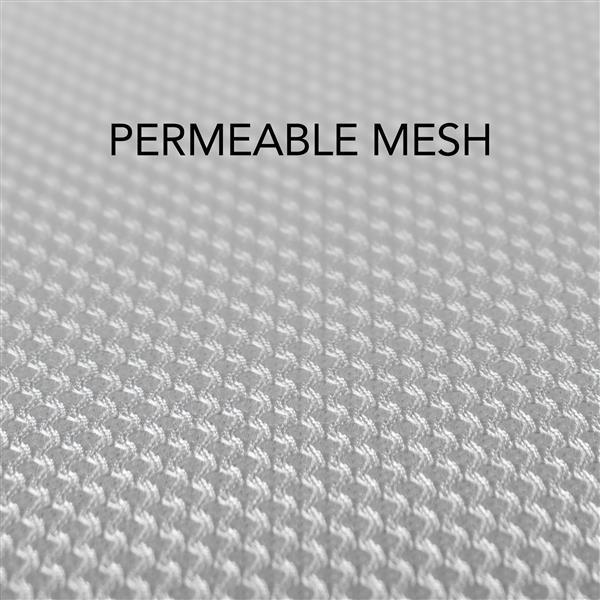 CorLiving Memory Foam Mattress Medium Firm 14-in King