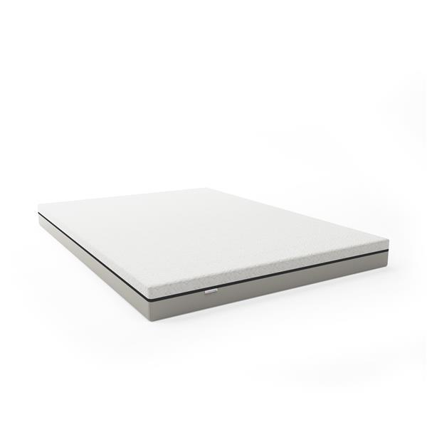 CorLiving Memory Foam Mattress 6-in Double/Full
