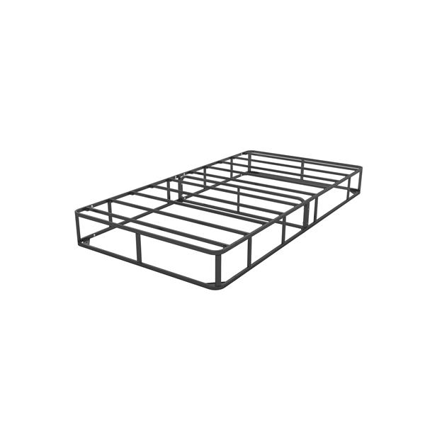 CorLiving Ready to Assemble Twin or Single Box Spring