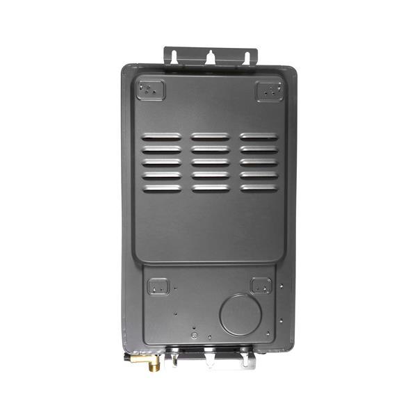 """Chauffe-eau propane sans réservoir EL22i-LP, vent. toit 4"""""""