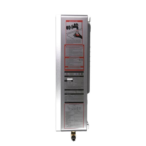 Eccotemp EL22i-LP 4-in Wall Vent Tankless Water Heater