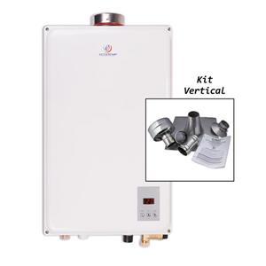 Chauffe-eau propane sans réservoir 45HI-LP, vent. toit 4